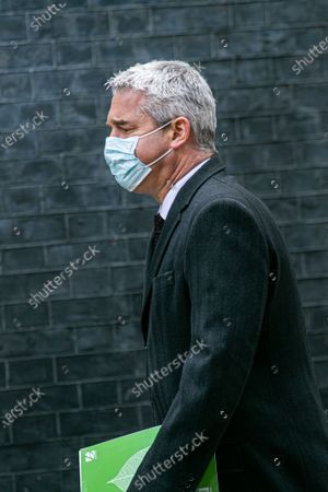 Editorial photo of Politicians in Westminster, Westminster, London, UK - 05 May 2021