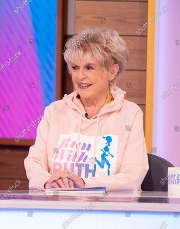 Editorial photo of 'Loose Women' TV Show, London, UK - 05 May 2021