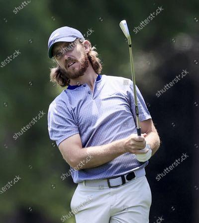 Editorial photo of Wells Fargo Championship, Charlotte, USA - 05 May 2021