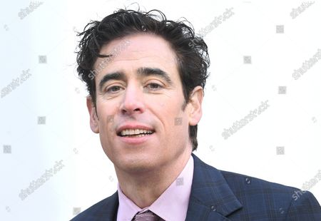 Actor, comedian and presenter Stephen Mangan unveils The Augmented Gallery today, marking the launch of Art of London, a new cultural initiative for the West End. The trail of 20 frames unlocks life size masterpieces from the National Gallery, the National Portrait Gallery, the Royal Academy of Arts and Sky Arts' Portrait Artist of the Year. From Titian to Tracey Emin, Van Gogh to Van Dyck, classics and contemporary pieces are brought to life through the lens of cutting-edge augmented reality.