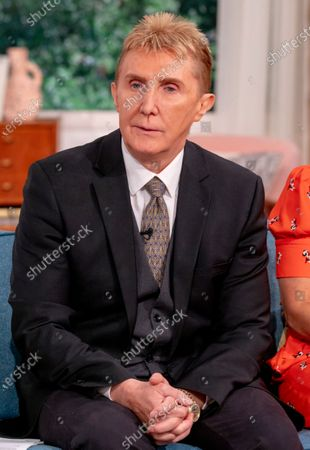 Editorial image of 'This Morning' TV Show, London, UK - 06 May 2021