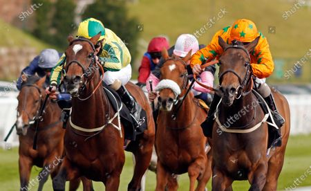 Editorial picture of Horse Racing - 06 May 2021