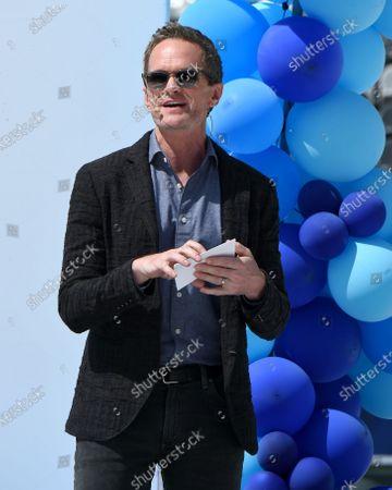 Stock Photo of Neil Patrick Harris