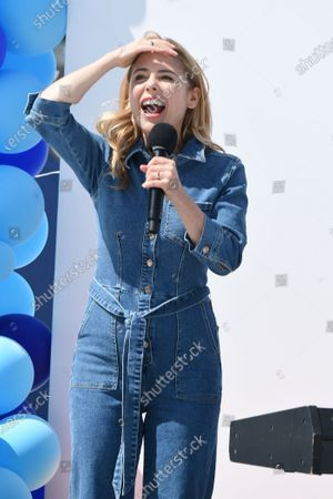 Stock Image of Kerry Butler
