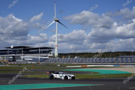 Editorial image of DTM 2021: Lausitzring May testing, EuroSpeedway Lausitz, Klettwitz, Germany - 05 May 2021