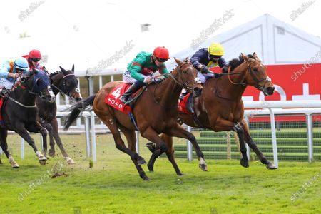 Editorial picture of Horse Racing - 07 May 2021