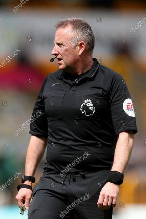 Wolverhampton Wanderers v Brighton & Hove Albion