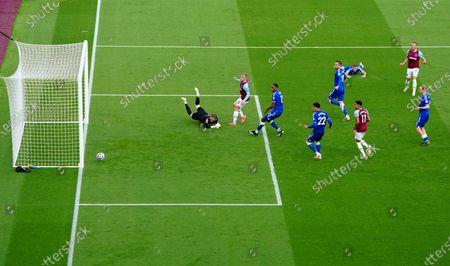 West Ham United v Everton