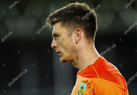 Nick Pope of Burnley