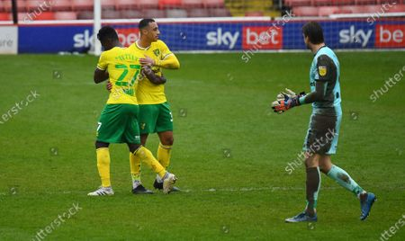 Barnsley v Norwich City