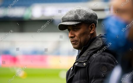 Stock Photo of Les Ferdinand QPR Director of Football