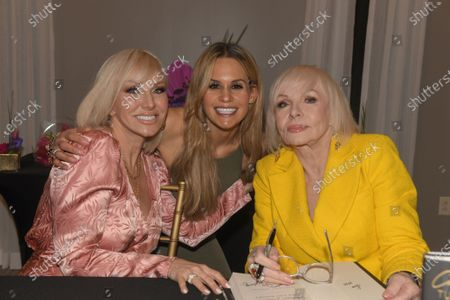 Editorial picture of Margaret Josephs 'Caviar Dreams, Tuna Fish Budget' Book Signing, New Jersey, USA - 06 May 2021