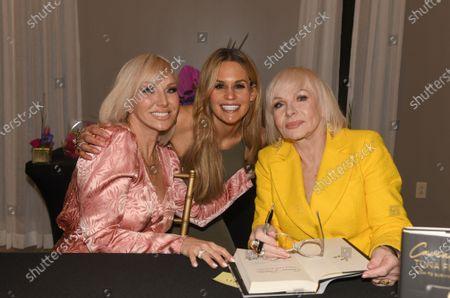 Editorial photo of Margaret Josephs 'Caviar Dreams, Tuna Fish Budget' Book Signing, New Jersey, USA - 06 May 2021