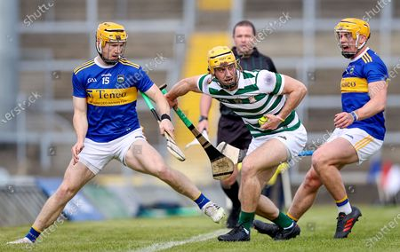 Editorial picture of Allianz Hurling League Division 1 Group A, LIT Gaelic Grounds, Limerick - 08 May 2021