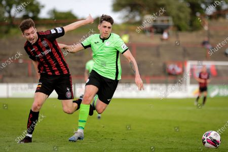 Editorial picture of SSE Airtricity League Premier Division, Dalymount Park, Dublin - 08 May 2021
