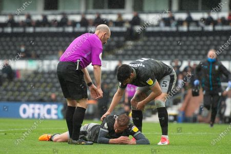 Editorial image of Derby County v Sheffield Wednesday - Sky Bet Championship, United Kingdom - 08 May 2021