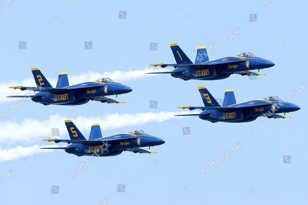 Fort Lauderdale Air Show, Fort Lauderdale, Florida