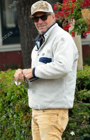 Stock Photo of Exclusive - Kevin Costner