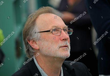 Stock Picture of Robert Ferguson