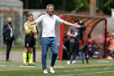 Maurizio Ganz (AC Milan)