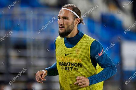 Nemanja Gudelj of Sevilla FC