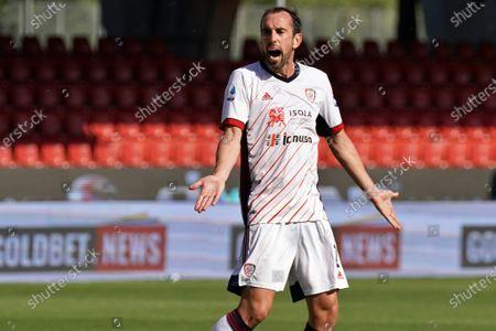 Diego Godin (Cagliari Calcio)