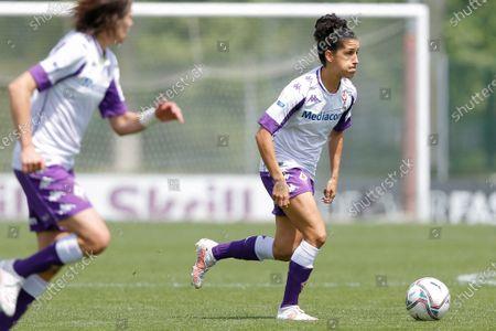 Stock Image of Teresa Claudia Pires Neto (ACF Fiorentina Femminile)