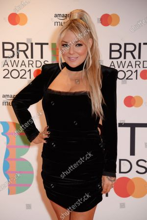 Stock Picture of Sheridan Smith