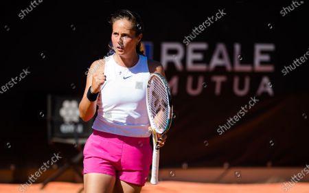 Editorial photo of Italian Open, Tennis, Foro Italico, Rome, Italy - 10 May 2021