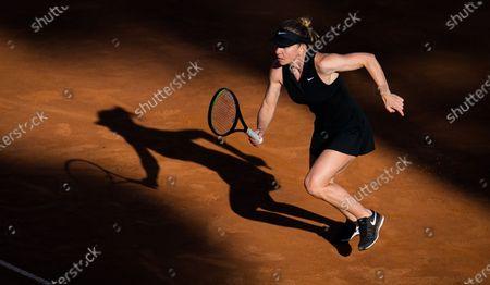 Editorial image of Italian Open, Tennis, Foro Italico, Rome, Italy - 12 May 2021