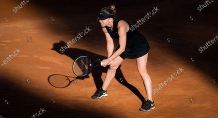 Editorial photo of Italian Open, Tennis, Foro Italico, Rome, Italy - 12 May 2021