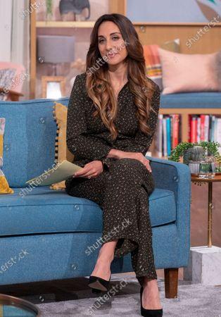 Stock Photo of Dr Sara Kayat