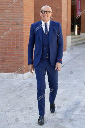 Marco Bizzarri, CEO of Gucci