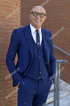 Stock Image of Marco Bizzarri, CEO of Gucci