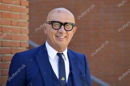 Stock Picture of Marco Bizzarri, CEO of Gucci