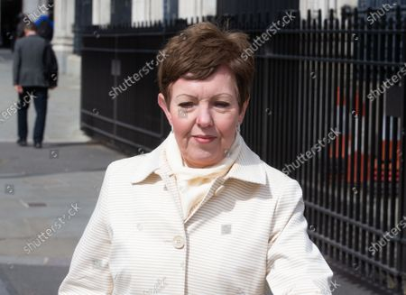 Stock Photo of Baroness Stowell of Beeston MBE