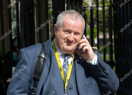 Ian Blackford, Leader of the Scottish National PartyPoliticians in Westminster