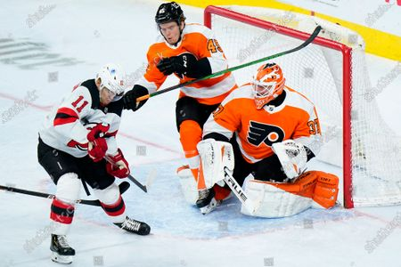 Editorial image of Devils Flyers Hockey, Philadelphia, United States - 10 May 2021