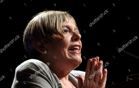 Karen Armstrong, author of 'The Case for God'