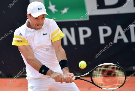 Editorial photo of Italian Open tennis tournament in Rome, Italy - 11 May 2021
