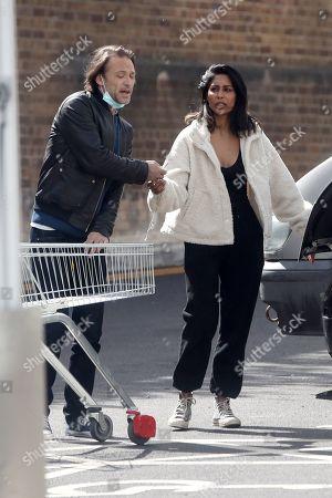Exclusive - Paul Nicholls and Hemma Kathrecha