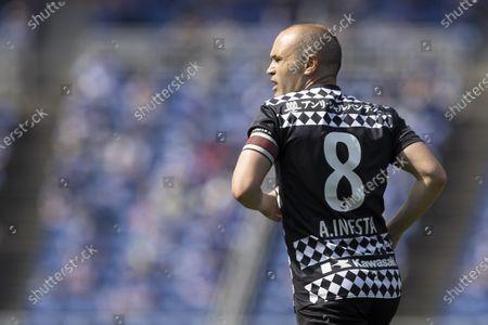 Editorial photo of 2021 J1 - Yokohama F Marinos 2-0 Vissel Kobe, - 09 May 2021