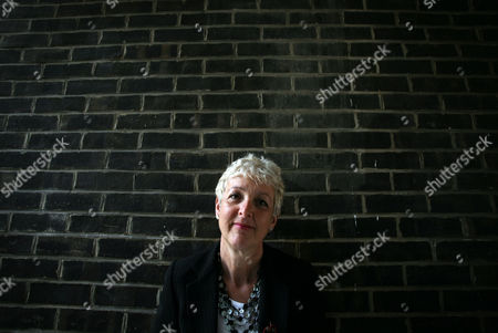 Editorial image of Gail Cartmail, Assistant General Secretary of Unite trade union, London, Britain - 26 May 2010