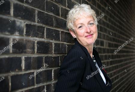 Gail Cartmail