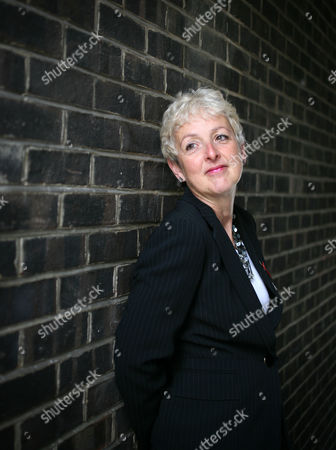 Stock Image of Gail Cartmail