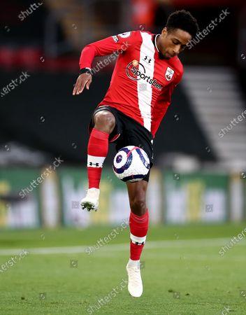 Kyle Walker-Peters of Southampton.