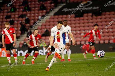 Editorial image of Soccer Premier League, Southampton, United Kingdom - 11 May 2021