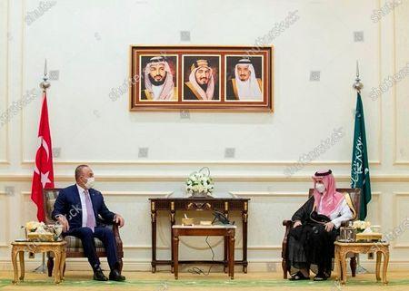 Editorial image of Turkey, Jiddah, Saudi Arabia - 11 May 2021