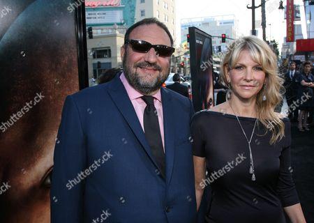 Joel and Karyn Silver