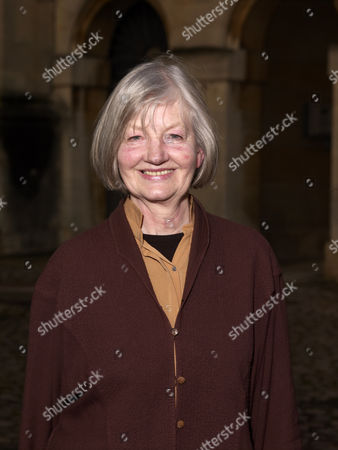 Editorial photo of Sunday Times Oxford Literary Festival, Oxford, Britain  - Mar 2010